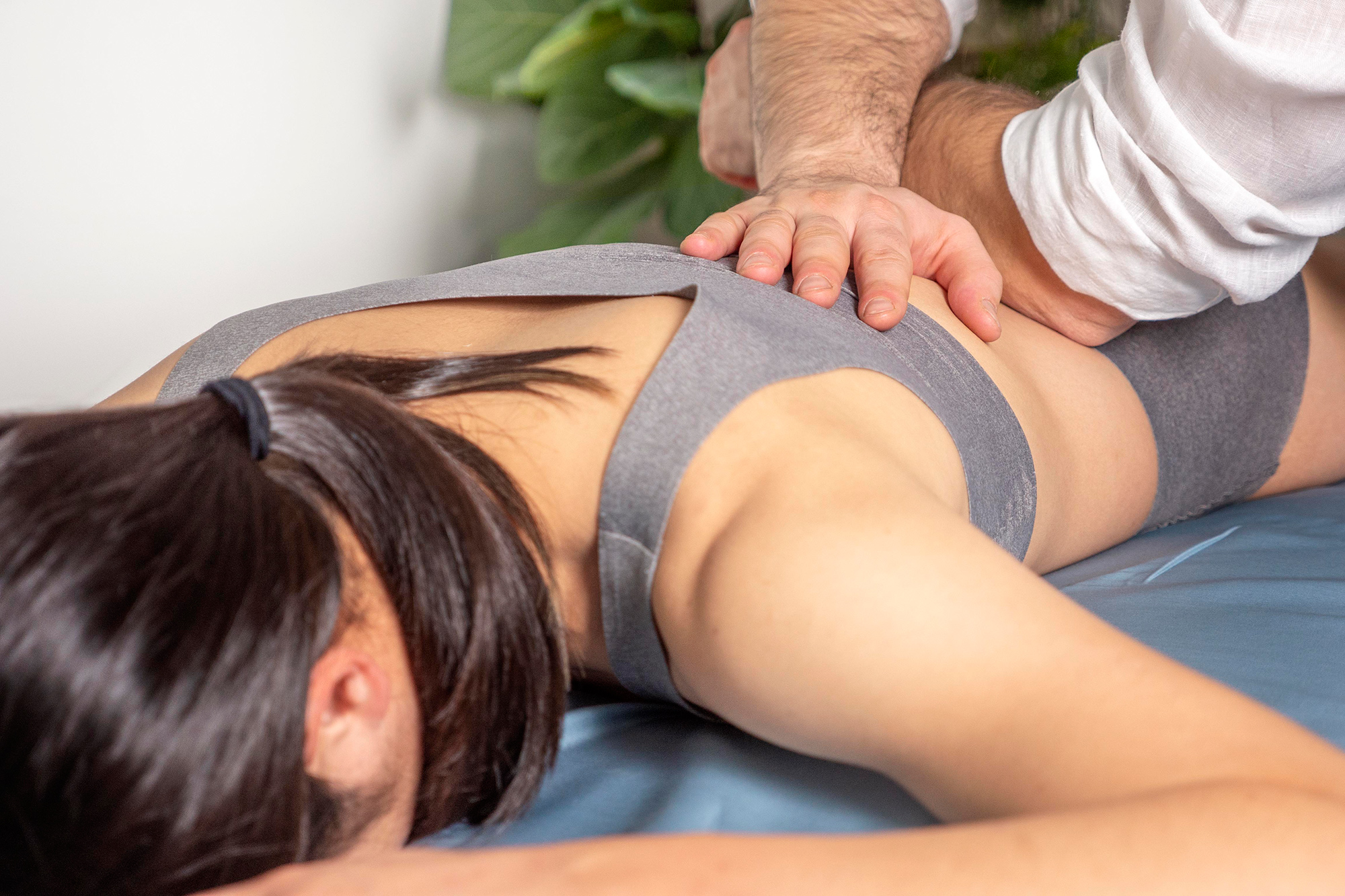 What to expect in a Rolfing® session?